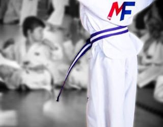 How Martial Arts Help Children learn to Set Goals