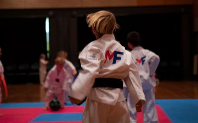 Martial Arts & Dealing With Bullying